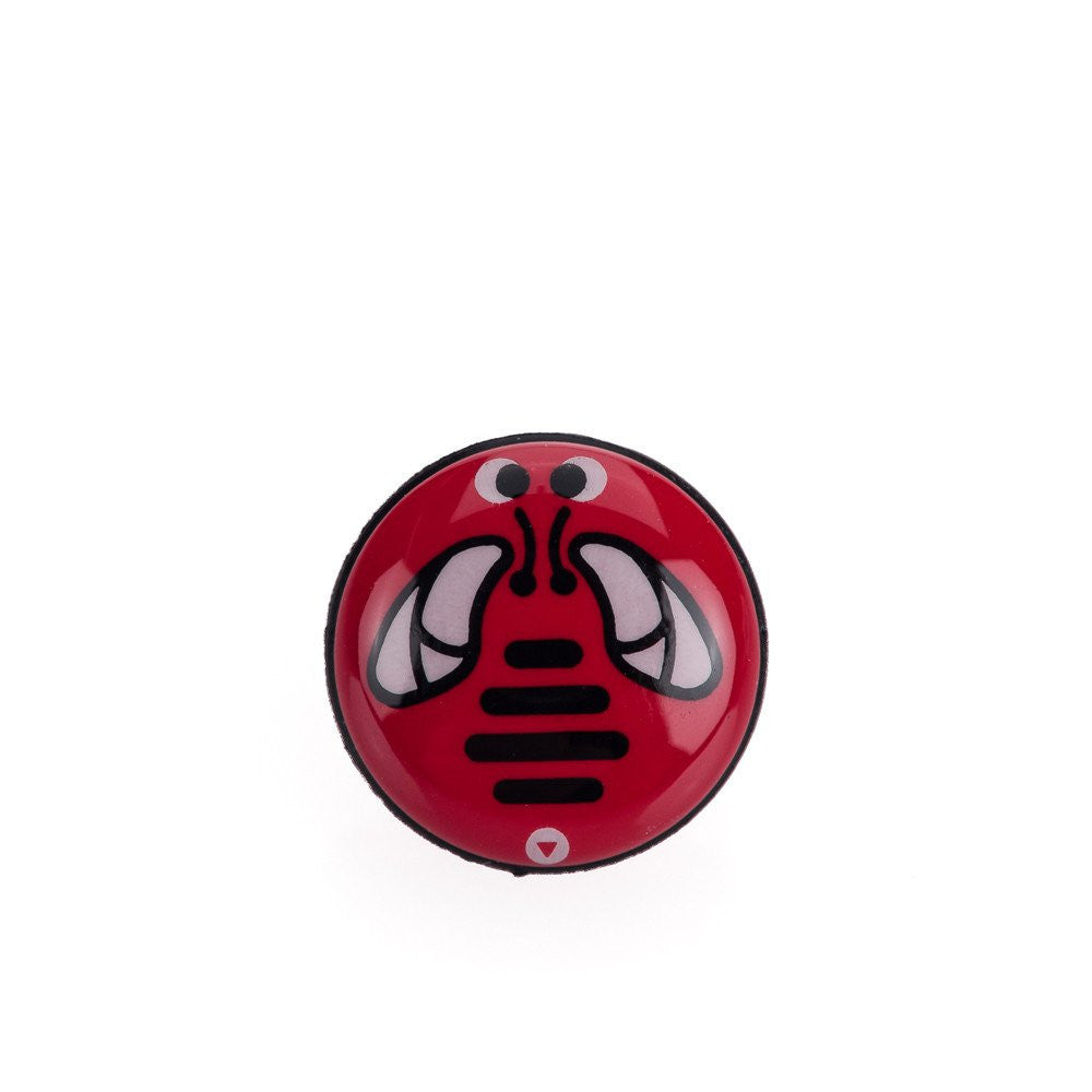 Bee-O Soft Release, Red- Long Post