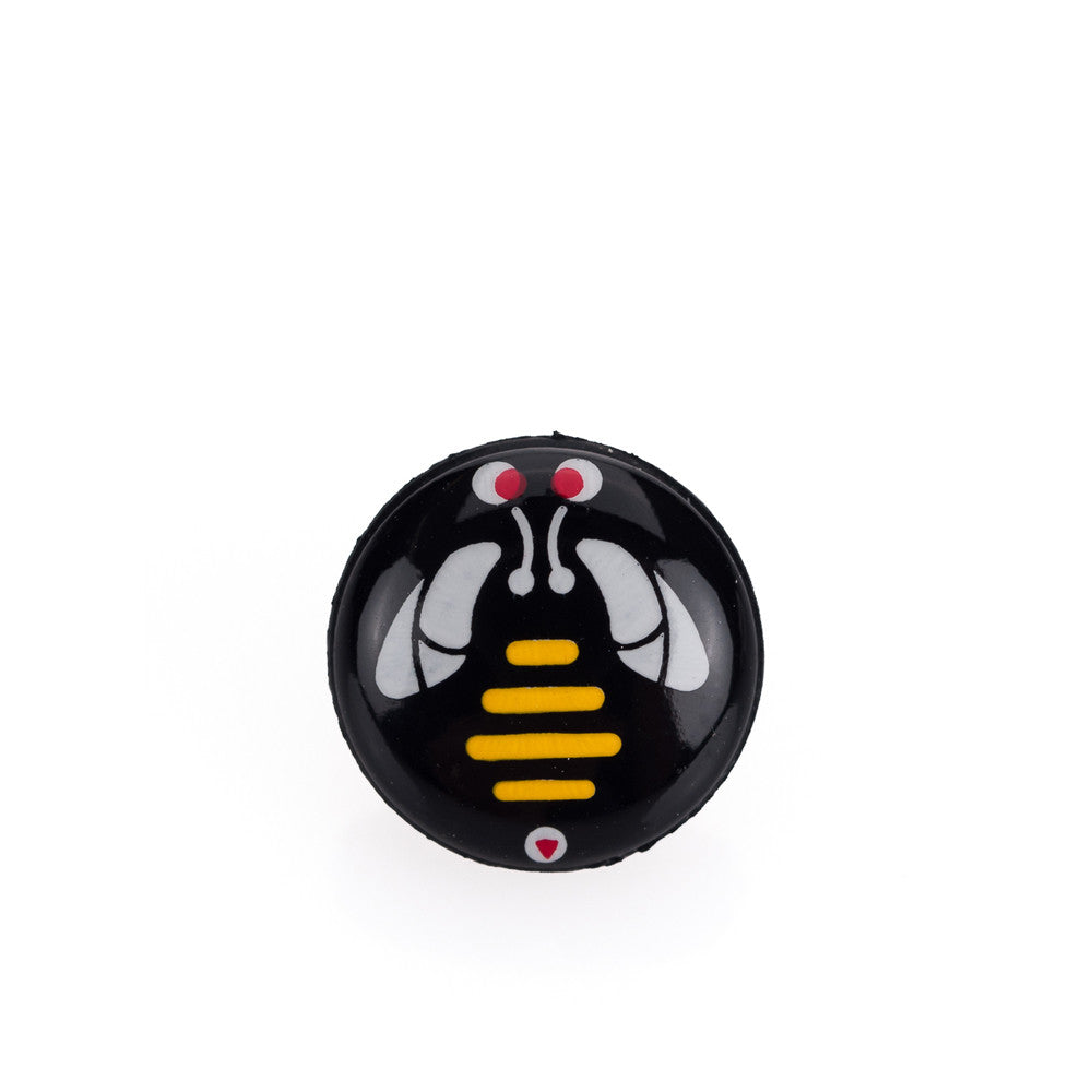 Bee-O Soft Release - Black