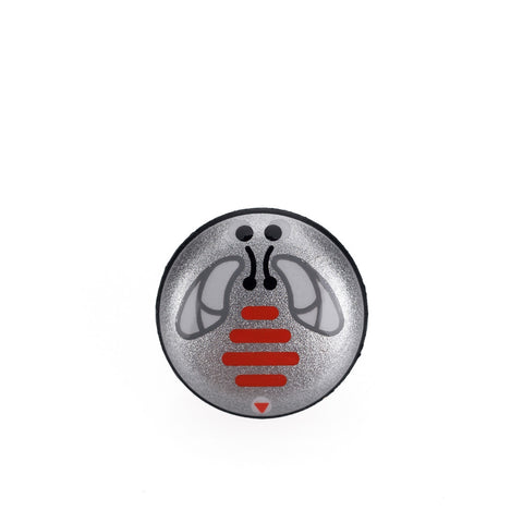 Bee-O Soft Release - Silver