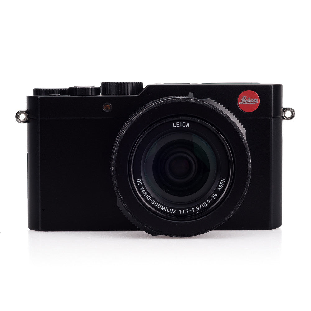 Used Leica D-LUX (Typ 109) - Black