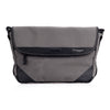 Artisan & Artist* ACAM 9000 Canvas/Leather Camera Bag, Grey