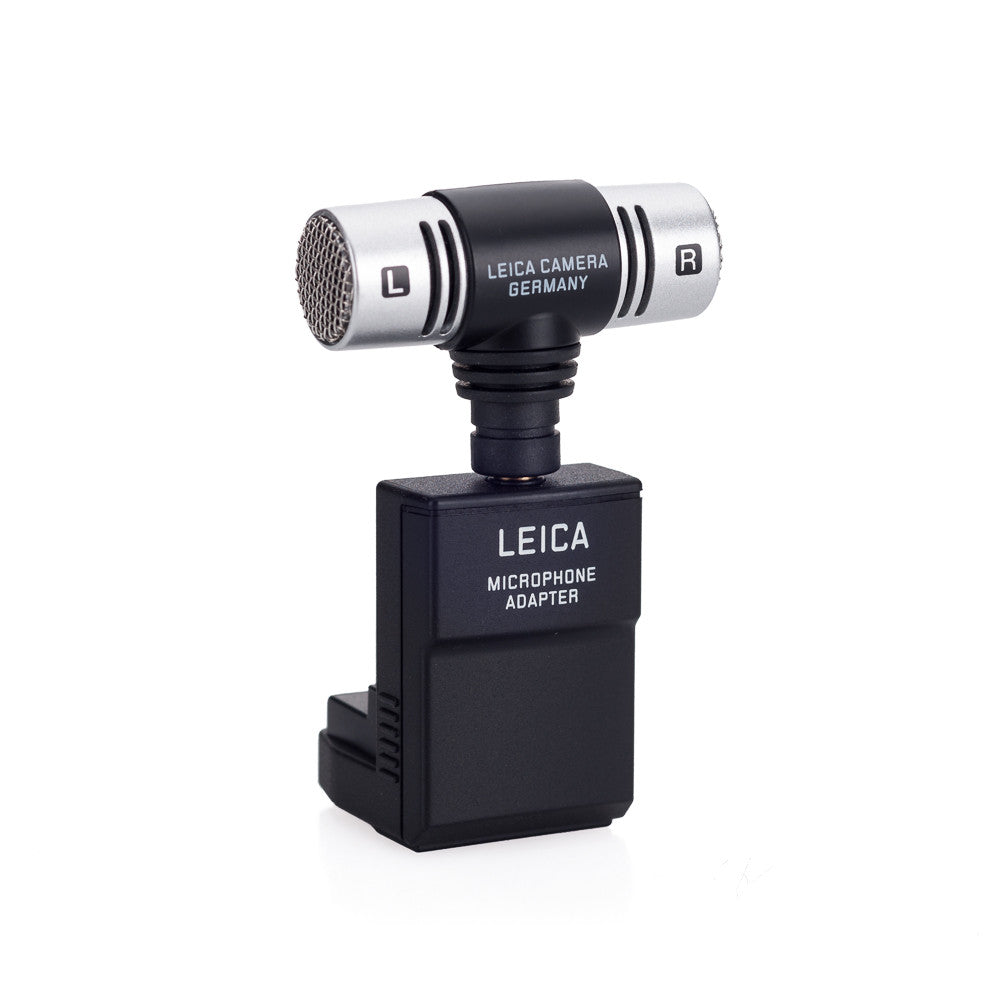 Leica Microphone Adapter Set (M Typ 240)