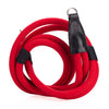Leica Double Rope Strap by Cooph, Red, 126cm, Key-Ring Style