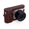 Arte di Mano Leica TL2 Full Case + Screen Cover - Rally Volpe
