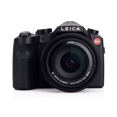 Certified Pre-Owned Leica V-LUX (Typ 114), Black