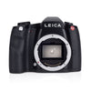 Used Leica S (Typ 006) - Extra Battery