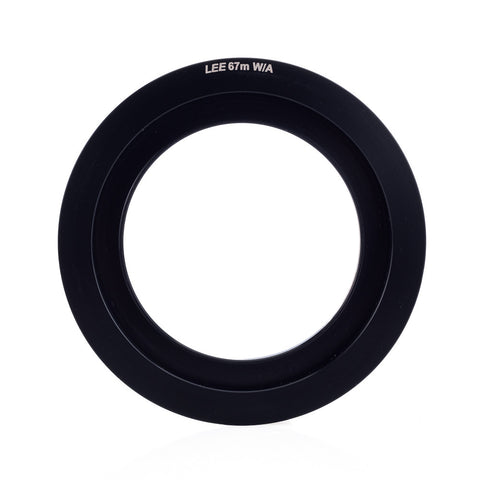 "Schneider 67mm Adapter Ring for 4"" Filter Holder"