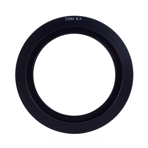 "Schneider 72mm Adapter Ring for 4"" Filter Holder"