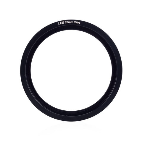 "Schneider 82mm Adapter Ring for 4"" Filter Holder"
