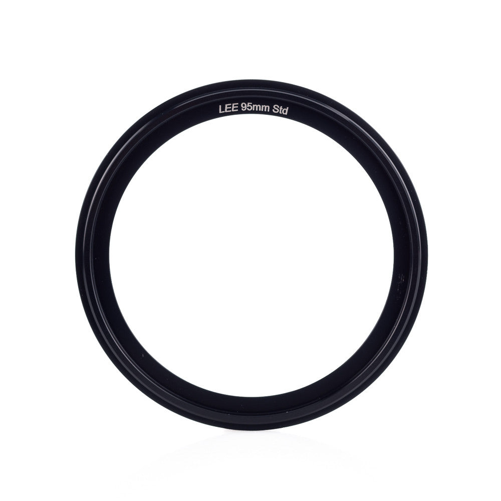 "Schneider 95mm Adapter Ring for 4"" Filter Holder"