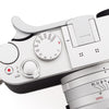 Thumbs Up EP-SQ for Leica Q (Typ 116), Silver
