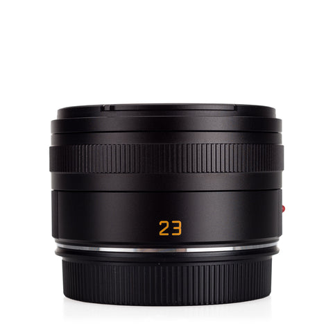 Used Leica Summicron-TL 23mm f/2 ASPH