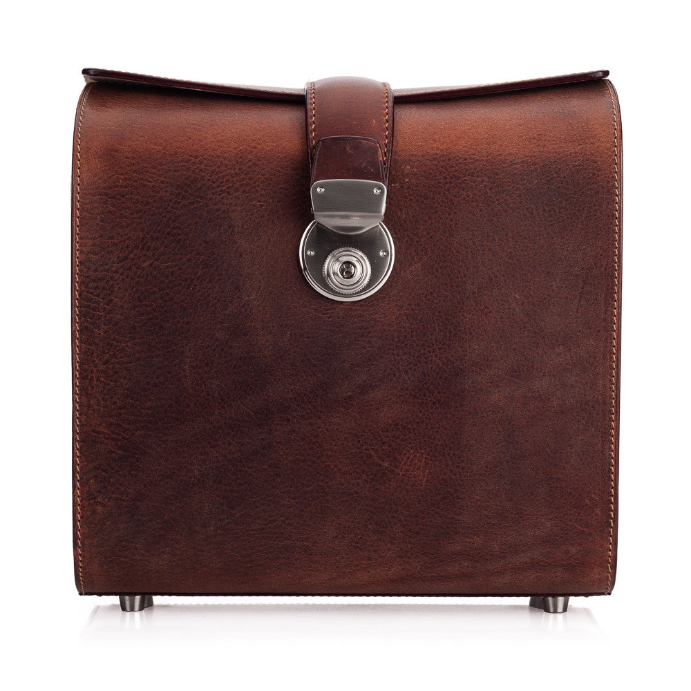 Arte di Mano Heritage Camera Bag - Rally Volpe