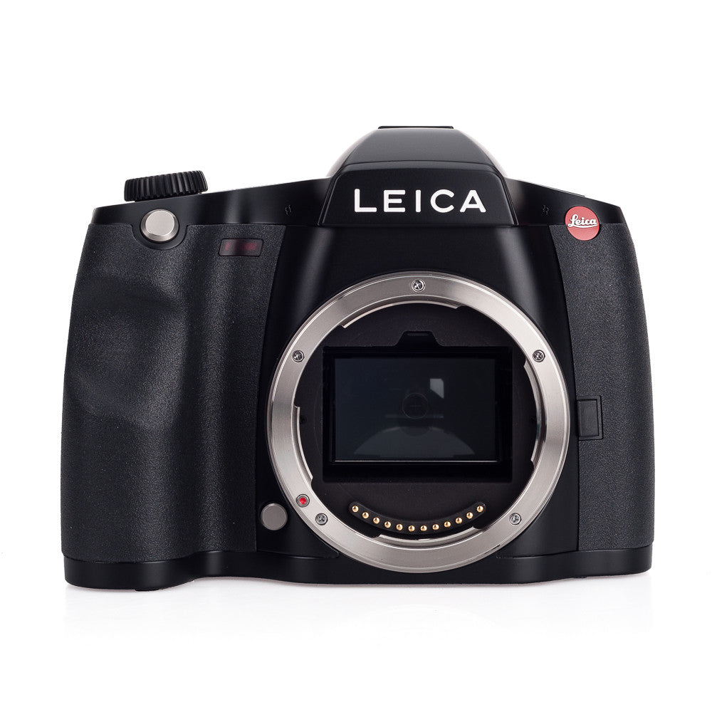 Certified Pre-Owned Leica S (Typ 007)