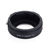 Leica S-Adapter P67 for Pentax 6x7 Lenses