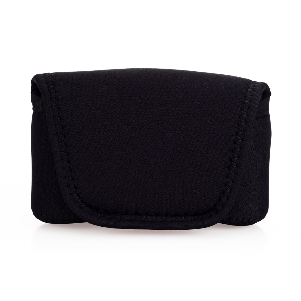 Op Tech Soft Pouch Body Cover, Black