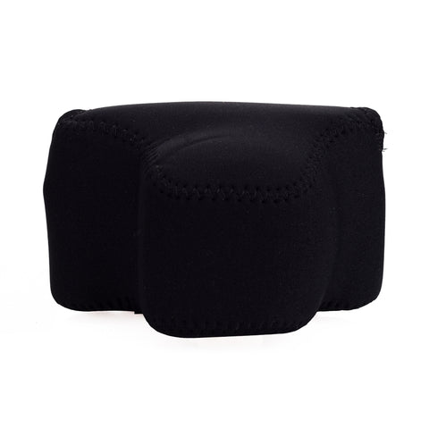 Op Tech Soft Pouch for Rangefinder, Black