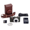 Used Leica D-Lux 4 - Safari Edition