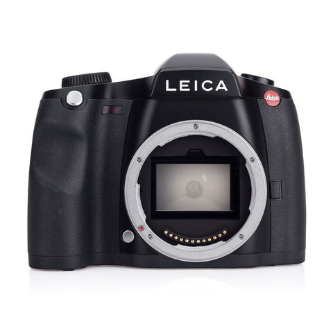 Used Leica S (Typ 006) - Extra Battery - Recent Leica CLA