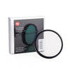 Used Leica E55 UV/IR Filter - Black