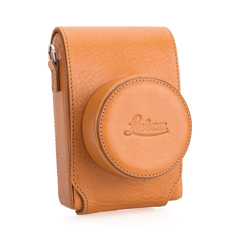 Leica Case for D-Lux 7, brown