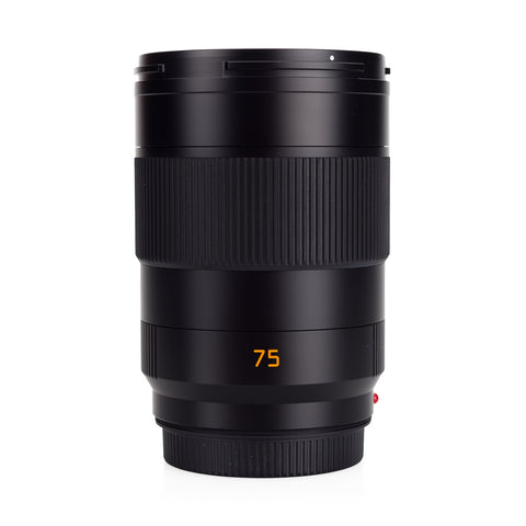 Certified Pre-Owned Leica APO-Summicron-SL 75mm f/2 ASPH