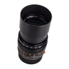 Used Leica Elmarit-M 90mm f/2.8, Black