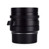 Used Leica Summilux-M 35mm f/1.4 ASPH FLE (11663), Black - UVa Filter
