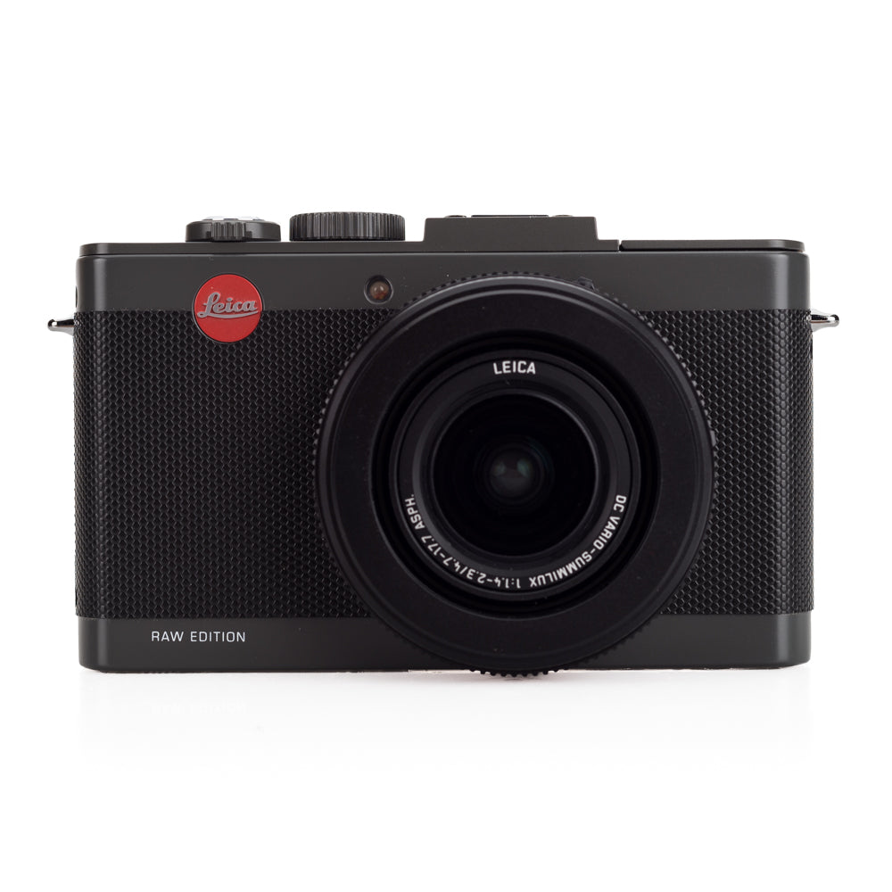 "Used Leica D-LUX 6 ""Edition G-Star RAW"" Special Edition"