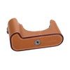 Arte di Mano Half Case for Leica M/M-P (Typ 240) with Multifunction Handgrip- Barenia Tan