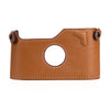 Arte di Mano Half Case for Leica M3/M4 - Barenia Tan