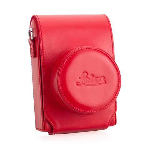 Leica Case for D-Lux 7, red