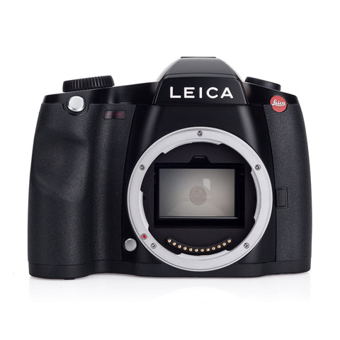 Used Leica S (Typ 006) - Extra Battery - Recent Leica CLA (New CCD)