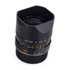 Used Leica Summarit-M 35mm f/2.4 ASPH Black Anodized Finish