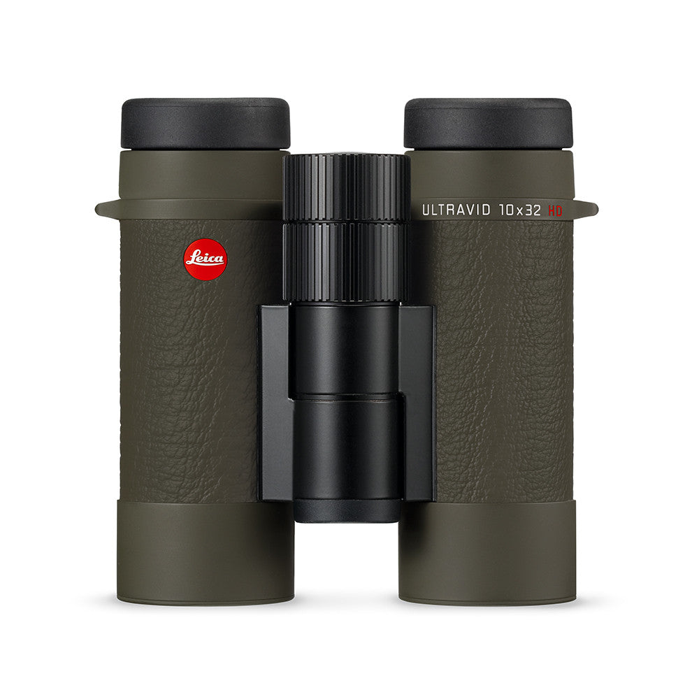 Leica Ultravid 10x32 HD-Plus Edition Safari 2017 Binocular
