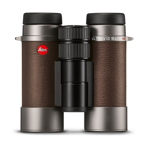 Leica Ultravid 10x32 HD-Plus, customized