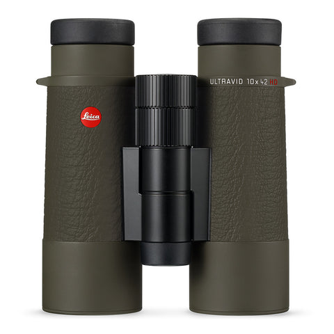 Leica Ultravid 10x42 HD-Plus Edition Safari 2017 Binocular