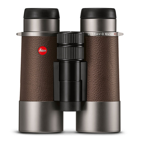 Leica Ultravid 10x42 HD-Plus, customized