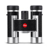 Leica 8x20 Ultravid Silverline Compact Binocular w/ Leather Pouch