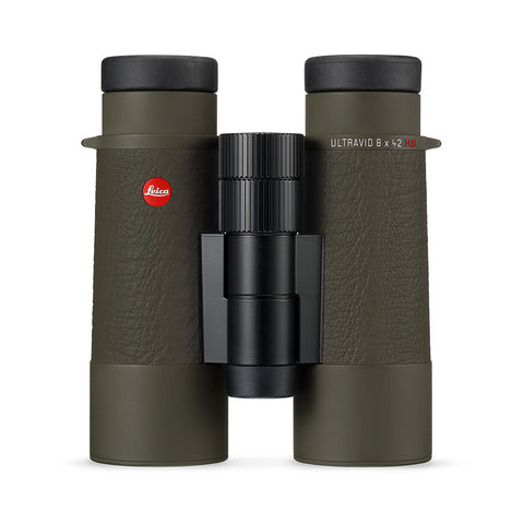Leica Ultravid 8x42 HD-Plus Edition Safari 2017 Binocular