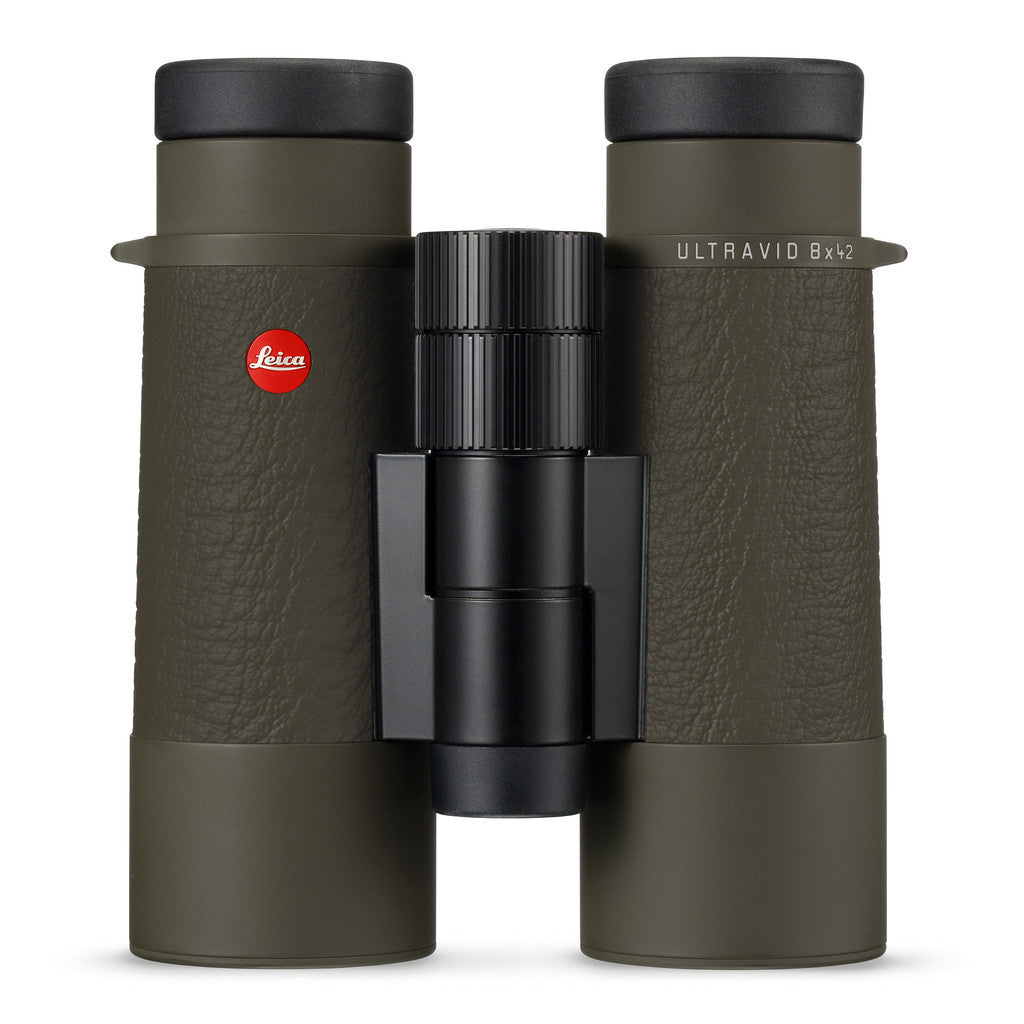 Leica Ultravid 10x42 Binocular- Safari Edition