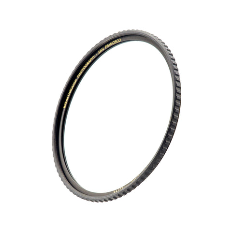 Breakthrough Photography 43mm X4 UV Filter