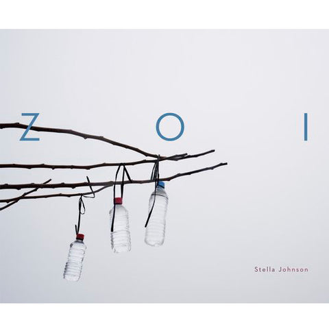 Stella Johnson: ZOI, 2018 - Signed