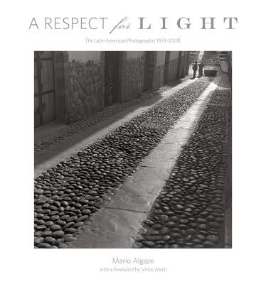 Mario Algaze: A Respect for Light