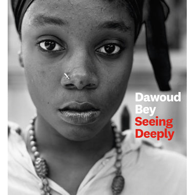 Dawoud Bey: Seeing Deeply, 2018