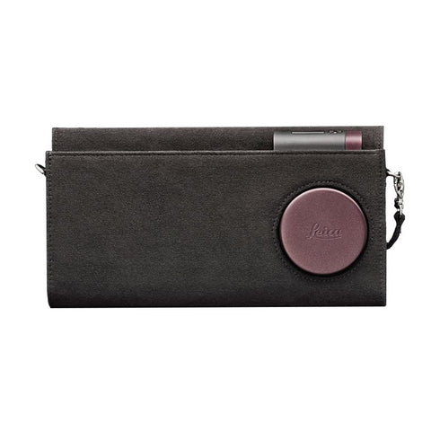 Leica C-Clutch, Dark Red
