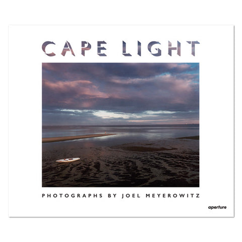 Joel Meyerowitz: Cape Light