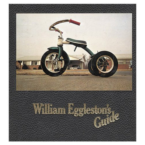 William Eggleston's Guide, 2002