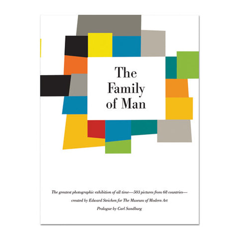 The Family of Man, 60th Anniversary Edition, 2015