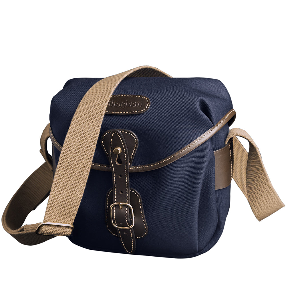 Billingham Hadley Digital Camera Bag - Navy